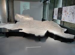 Mostra Accademia Mendrisio Villa Baragiola Modello di Varese