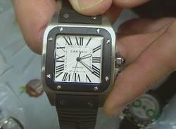 orologi falsi rho