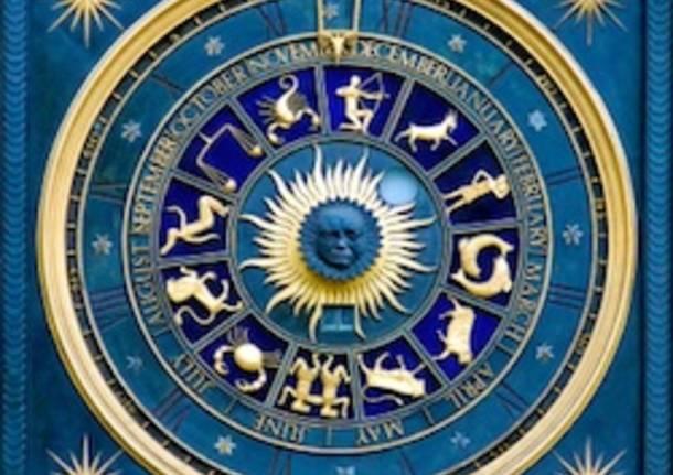 oroscopo apertura segni zodiacali