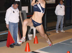 Osa Saronno atletica