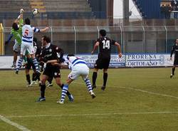 pro patria casale calcio seconda divisione 2011