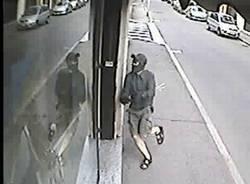rapine operazione trasnformer crimine polizia busto arsizio 18-1-2011