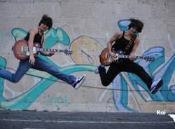 sanremo giovani 2011