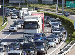 strade traffico autostrada canton ticino san gottardo
