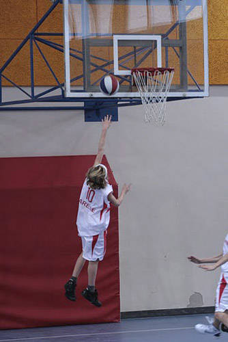 torneo basket riva del garda under 13 gimme 5 2011