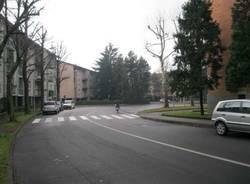 villaggio sant'anna busto arsizio 11-1-2011