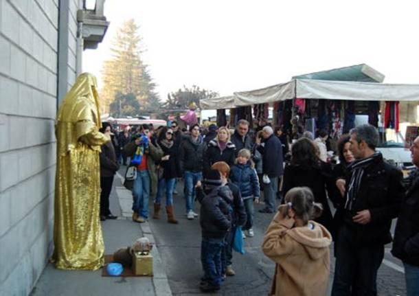 festa di san giulio castellanza 2011