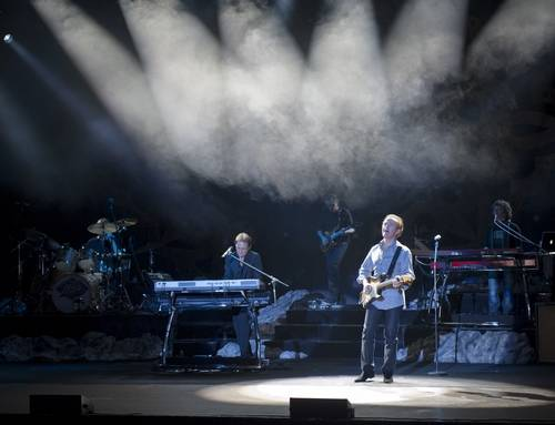 pooh concerto teatro varese 2011