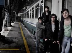 The Gluts concorso per band emergenti va sul palco
