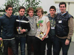 business game 2011 liuc castellanza