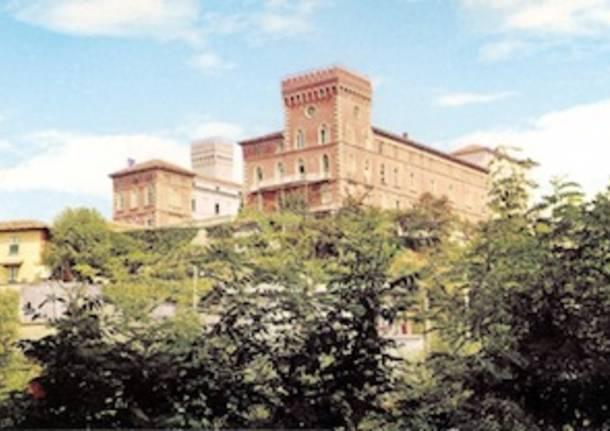castello missionari comboniani vevnegono superiore
