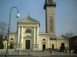 chiesa gorla minora sa lorenzo