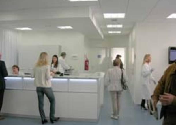 foto quiete prima varese clinica