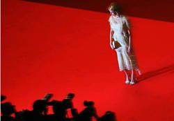 red carpet tappeto rosso apertura