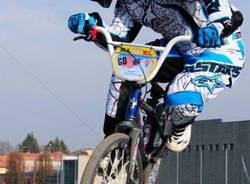stage bmx audace sportiva besnate 2011