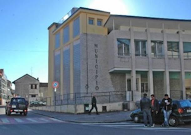 uboldo municipio comune