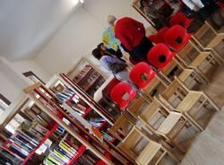 biblioteca angera