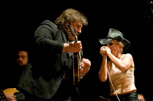 collettivo mazzulata concerto teatro nuovo 2011