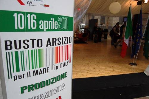 distretto del commercio busto arsizio made in italy