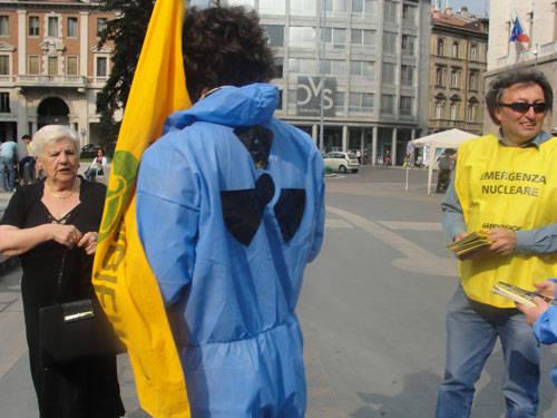 greenpeace legambiente nucleare