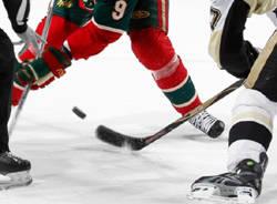 hockey ghiaccio apertura generica