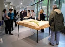 inaugurazione museo tattile varese
