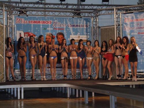 miss commercio 2011