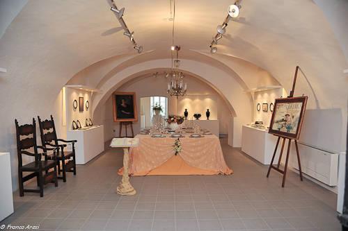 museo arte ceramica laveno mombello