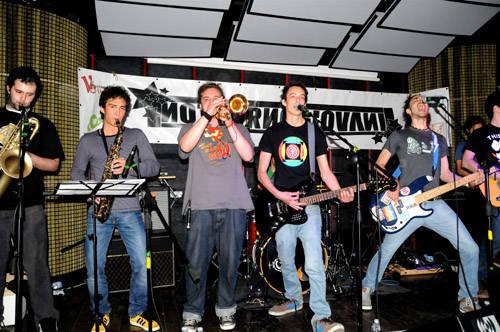 va sul palco 2011 band emergenti musica