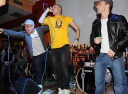 va sul palco seconda serata 2011 band emergenti musica