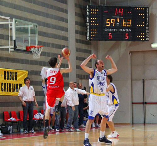 abc robur empoli gara tre playoff 2011