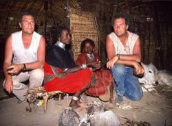 africa alfredo e angelo castiglioni