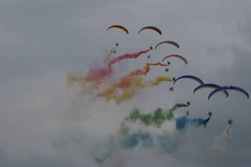 airshow venegono frecce tricolori