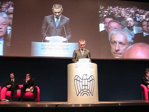 assemblea univa 2011