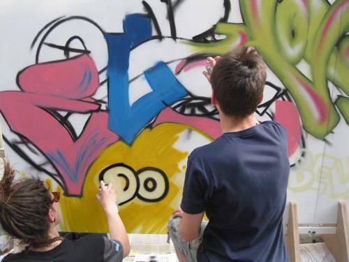 cesvov varese murales