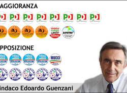 consiglio comunale gallarate guenzani