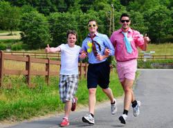 corsa sorriso 22 maggio 2011