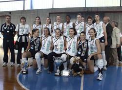 finali pallavolo femminile under 18 2011
