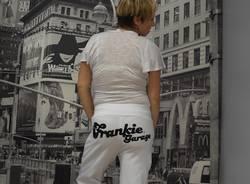 frankie garage moda