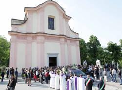funerali mesenzana camboni