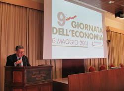 giornata dell'economia 2011 ville ponti istituzioni