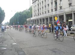 giro d'italia 2011 gallarate