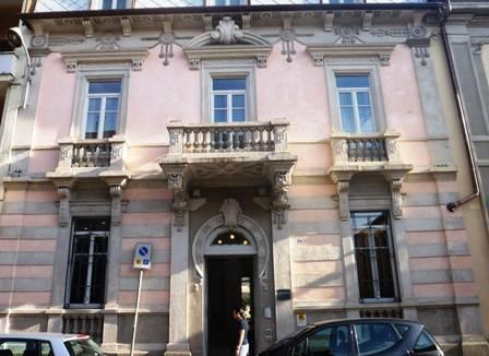 hotel di varese in via como, evento baume & mercier