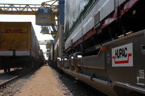 hupac treni trasporti busto arsizio gallarate 25 maggio 2011