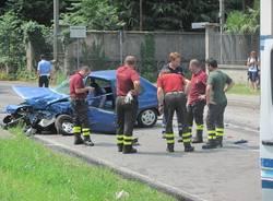 incidente cairate 25 maggio 2011