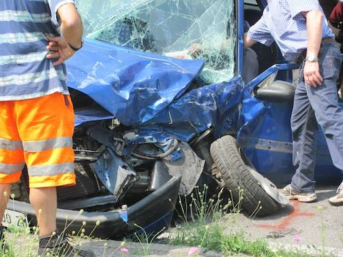 incidente cairate 25 maggio 2011