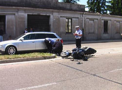 incidente gallarate 15 maggio 2011