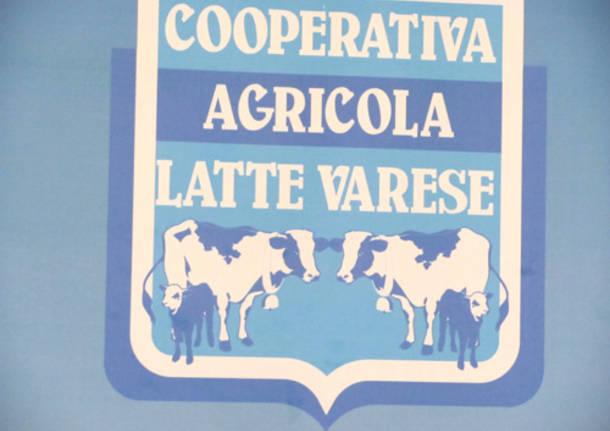 latte capra varese