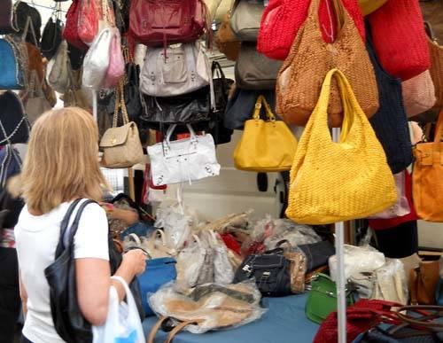 mercato forte dei marmi 2011