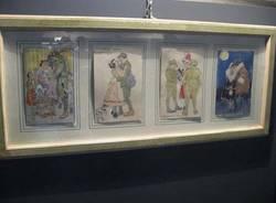 mostra giuseppe montanari sala veratti varese maggio 2011
